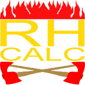 FIREFIGHTER RH CALCULATOR