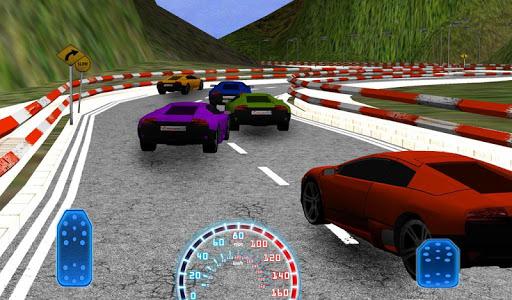 玩賽車遊戲App|汽车比赛3D免費|APP試玩