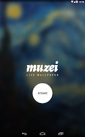 Muzei Live Wallpaper Screenshot 31