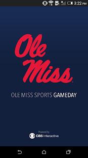OleMissSports.com Gameday LIVE - screenshot thumbnail