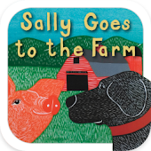 Sally Goes to the Farm HD