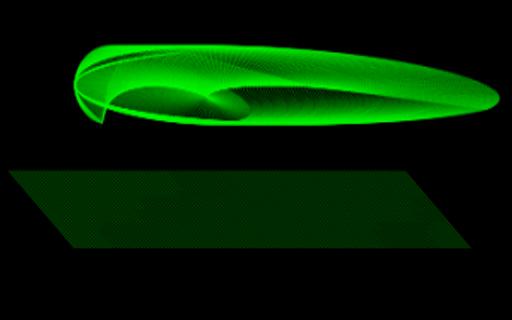 Hologram X