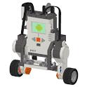 HiTechnic Segway Remote icon