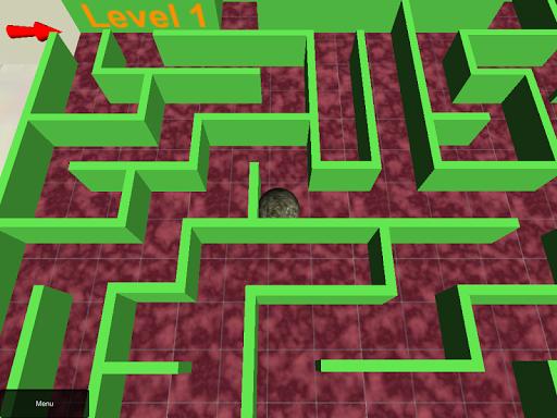 【免費解謎App】迷宫 3D-APP點子