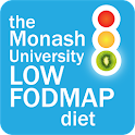 The Monash Uni Low FODMAP Diet icon