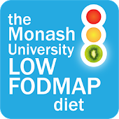 The Monash Uni Low FODMAP Diet