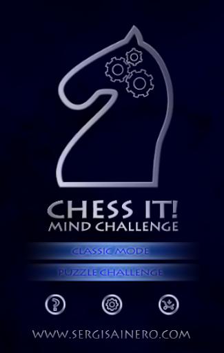 ChessIt Mind Challenge