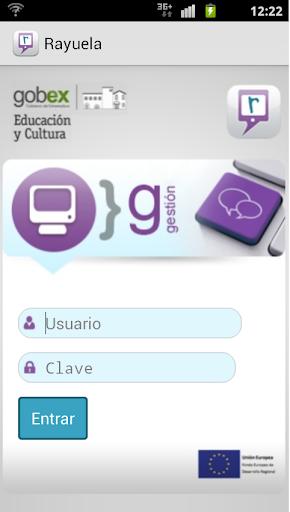 Comunicación Rayuela