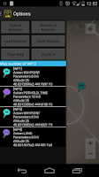 Screenshot of EZ-GUI Ground Station Unlocker