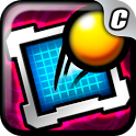 Aces Brick Breaker Free icon