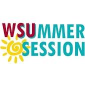 WSU Summer Session