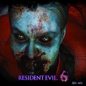 Resident Evil 6 Go Locker Them