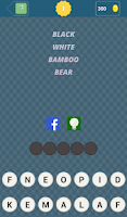 Screenshot of Riddle Me This - Word Game