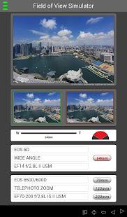 EF Lens Simulator Vietnam - Apps on Google Play