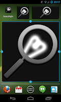 Screenshot of Searchlight