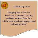 Mobile Organizer icon