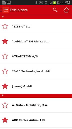 【免費商業App】imm 2014-APP點子