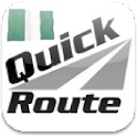 Quick Route Nigeria icon