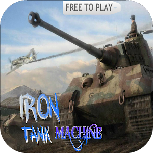 Iron Tank Machine for Android