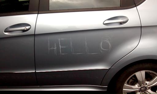 Graffiti Scratch FREE