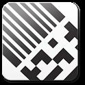 FLASHCODE: QR Code Lecteur logo