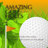 Amazing Golf Holes