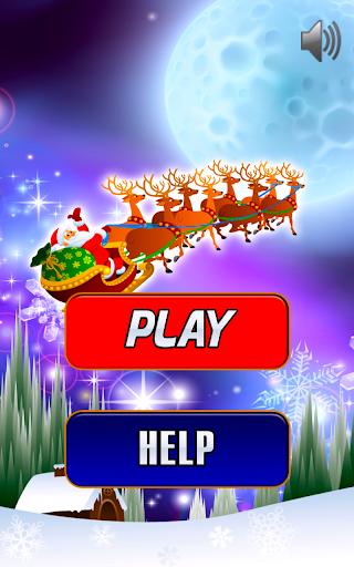 Christmas Bubble Combo Smasher