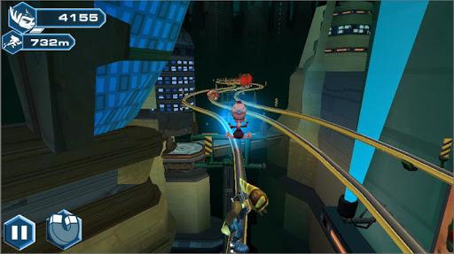 Ratchet and Clank: BTN  captures d'écran 1