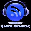 RadioPodcast Spain 2 (Trial) logo