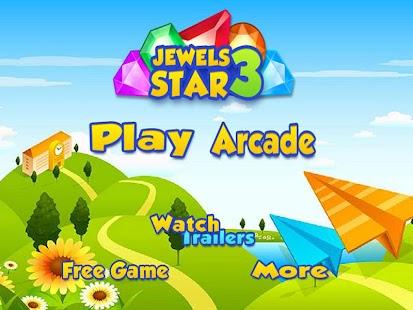 Jewels Star 3