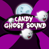 Candy Ghost Sound