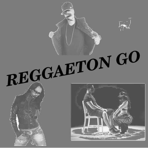 reggeaton go go go 音樂 App LOGO-硬是要APP