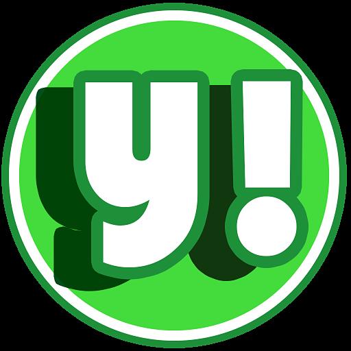 Yodafy! LOGO-APP點子
