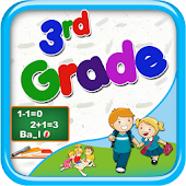 Teach Third Grade for Android