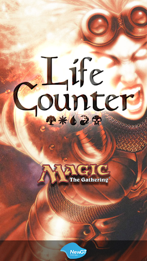 Life Counter Magic LITE
