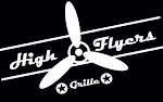 Logo for Highflyers Grille
