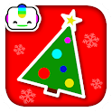 Bogga Christmas Tree For Kids icon