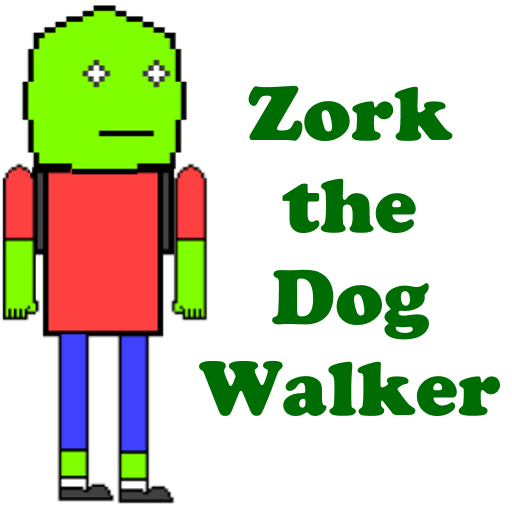 【免費模擬App】Zork the Dog Walker-APP點子