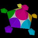 3D puzzle Compeito Lite logo