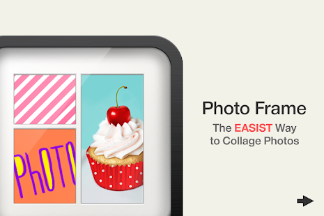 Photo Frame Free:Easy Collage - Apps on Google Play