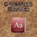 Glossary Master icon