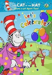 The Cat in the Hat: Let's Celebrate!