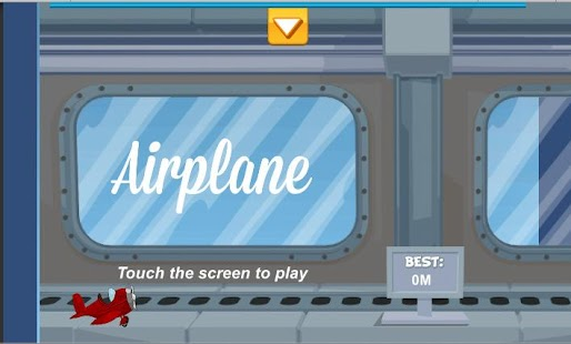 AIRPLANE! (iPhone Gameplay Video) - YouTube