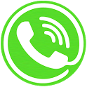 CallsApp - International Calls icon