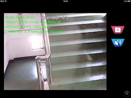 Screenshot of iBULBSCOPE