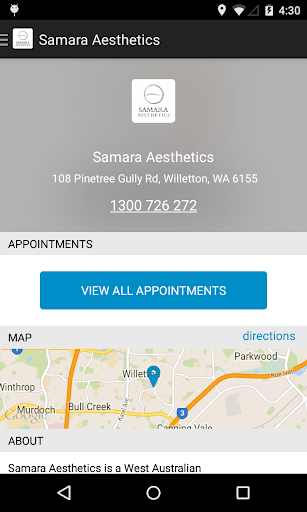 Samara Aesthetics