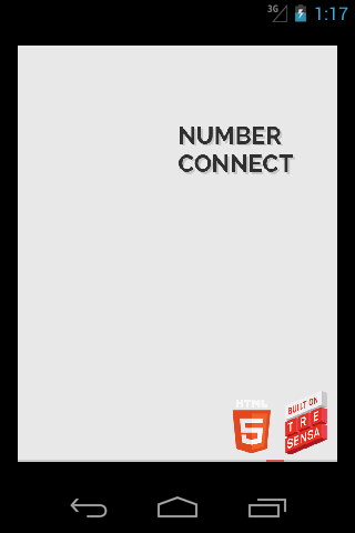 Numbers Connector