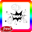 Explosions Effects Sounds icon