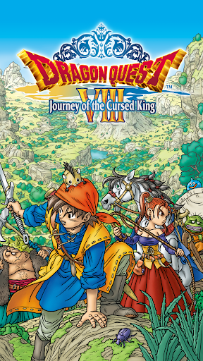 DRAGON QUEST VIII  screenshots EasyGameCheats.pro 1