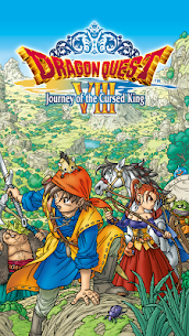 DRAGON QUEST VIII 1.1.4 APK 1
